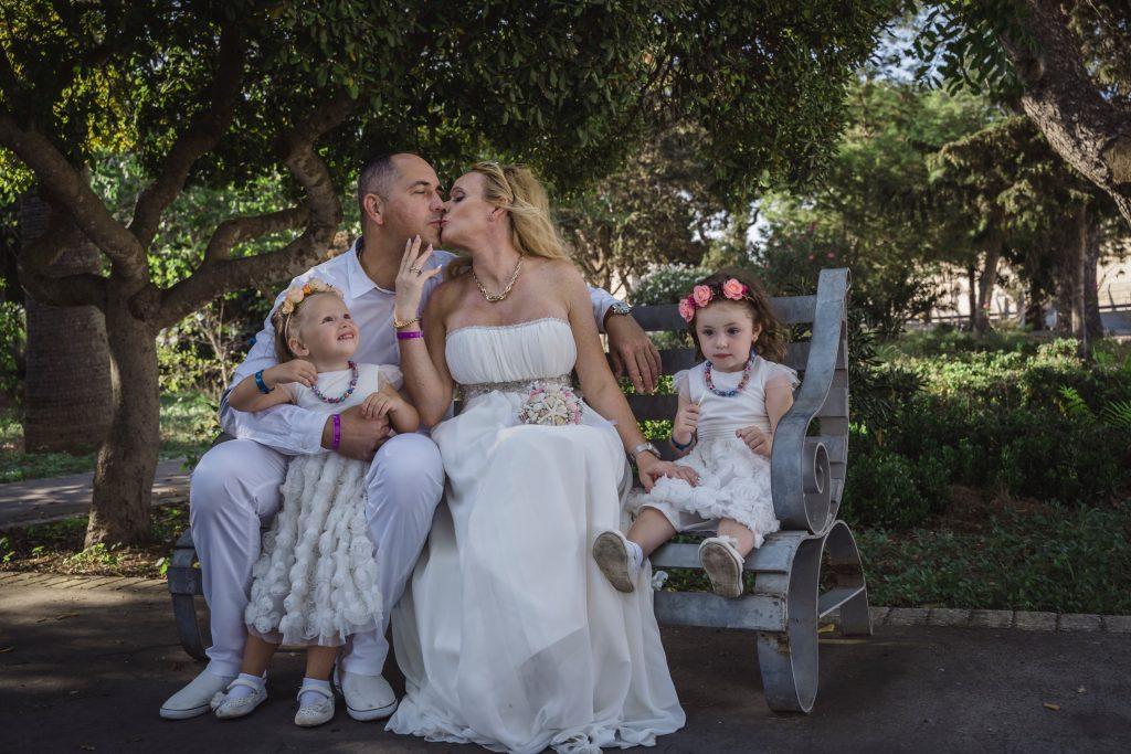 a boldog család