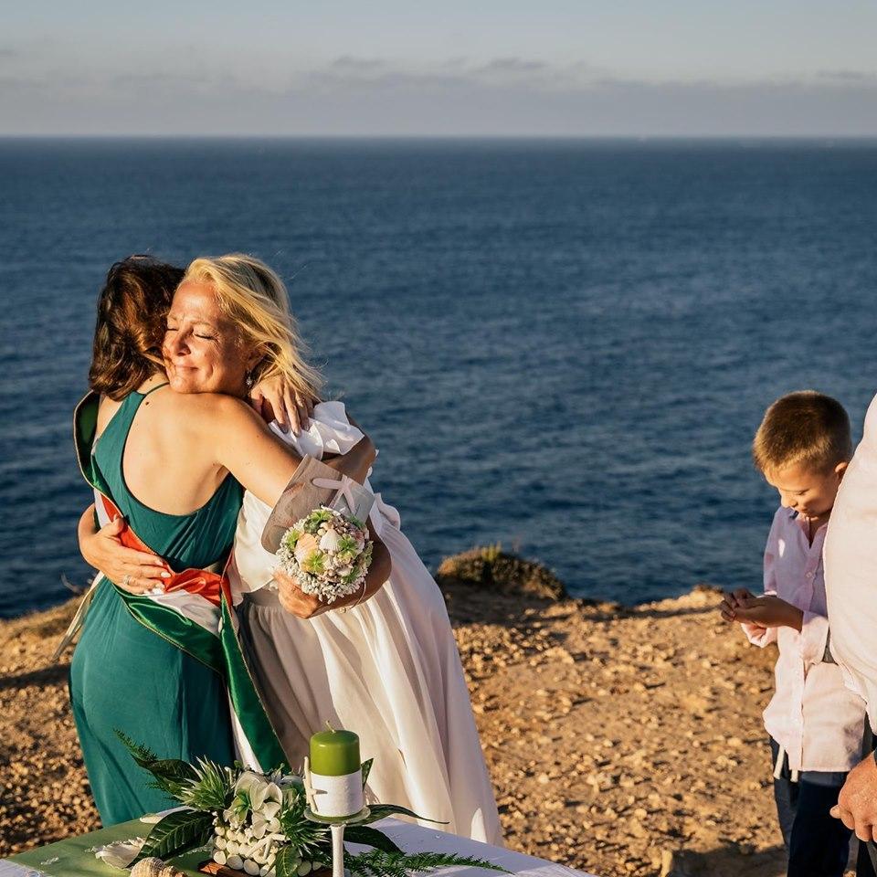 esküvőszervezés Máltán